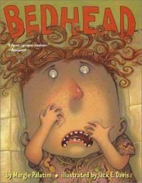 Bedhead by Jack E. Davis