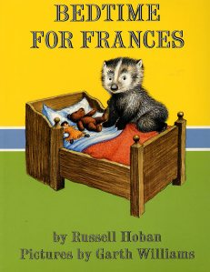 Frances by Russell Hoban