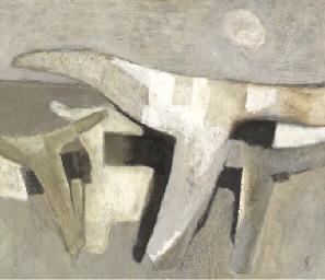 Dick Efflers Painting