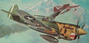 planes by jack Leynwood