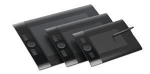 Intuous digital pad