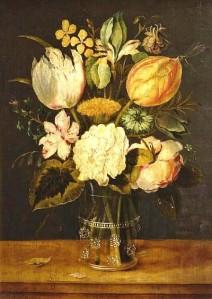 Alexander Adriaenssen (Flemish Baroque Era painter, 1587-1661)