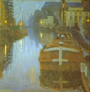 Albert-Baertsoen-Ghent