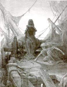Gustave Doré engraving