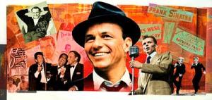 Sinatra  Montage