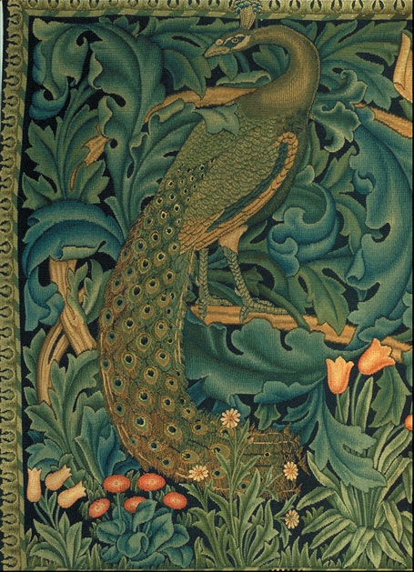 Happy Birthday William Morris The Illustrators Journal