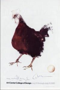 Alana cober artwork