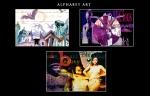 05ALPHABET ART
