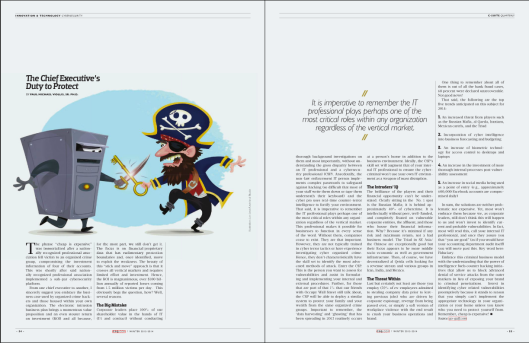 cyber piracy article