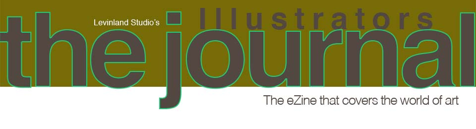 The Illustrators Journal