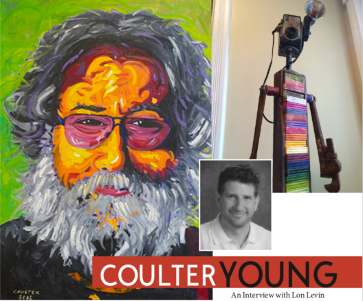 Coulter Young Illustrator