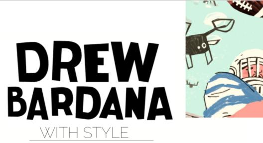 Interview: Drew Bardana