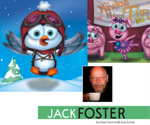 Interview with Jack Foster
