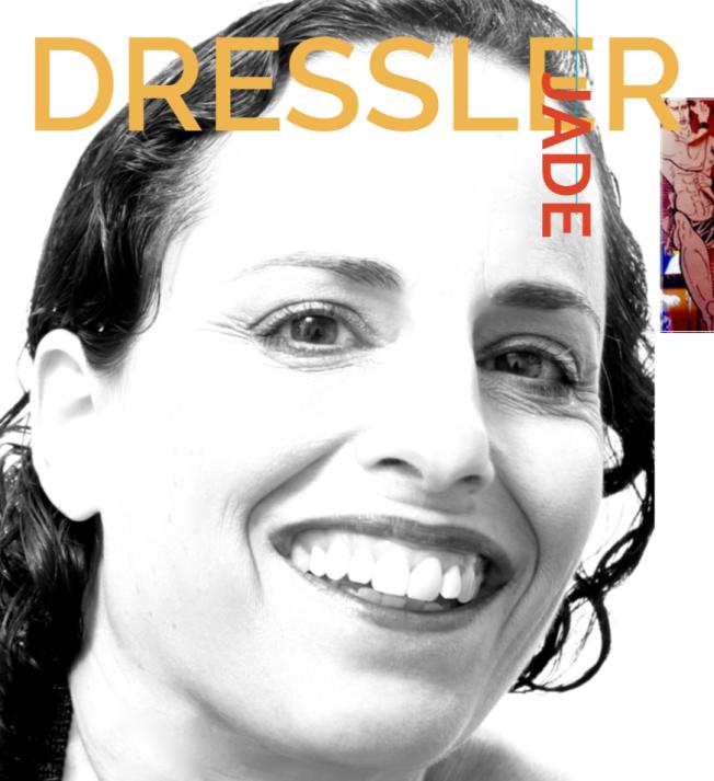 Jade Dressler