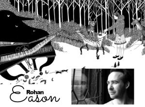 Rohan Eason Interview